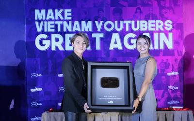 Sơn Tùng, Rocker Nguyễn hợp tác với Metub Netwok chinh phục khán giả nước ngoài