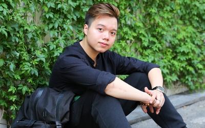 """Thí sinh chinh phục Thu Minh sau 3 giây: """"Từng gần 100kg, ốm yếu và đơn độc trước The Voice"""""""