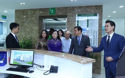 Thêm một địa chỉ tin cậy cho người mắc bệnh về mắt ở Hà Nội