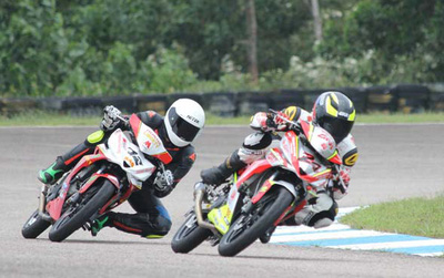 Hai tay đua Việt Nam tiếc nuối sau chặng đua Malaysia