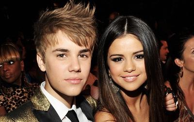 Rò rỉ bản tình ca lãng mạn có thể là của Selena Gomez và Justin Bieber