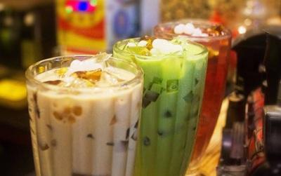 Điều gì tạo nên sự khác biệt của trà sữa Tea Station?