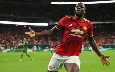 TRỰC TIẾP Barca vs Man Utd: Quỷ đỏ thăng hoa