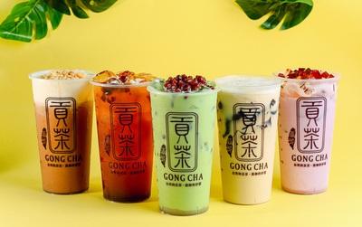 """Truy tìm thương hiệu trà sữa khiến giới trẻ Hà Nội """"quên ăn, mất ngủ"""" trong hè này"""