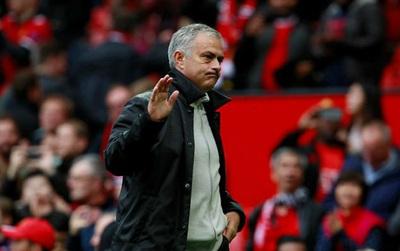 Mourinho tuyên bố không gắn bó trọn đời với Man Utd