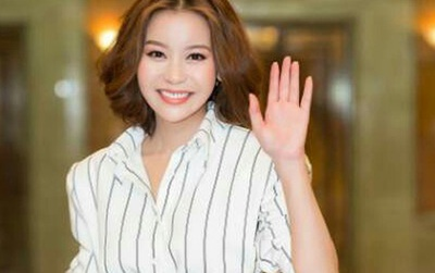 Báo Hàn Quốc bất ngờ đăng tải thông tin về Hoa hậu Hải Dương