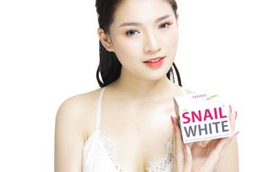 Đã là con gái thì phải biết đến Snail White
