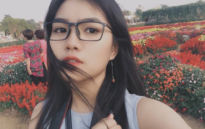 """Nhan sắc xinh đẹp của nữ sinh 17 tuổi vừa đăng quang """"Ngôi sao Việt Đức"""""""