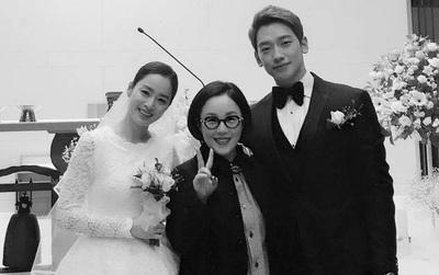 """Bi Rain - Kim Tae Hee tiết lộ kế hoạch tuần trăng mật, đập tan tin đồn """"cưới chạy bầu"""""""