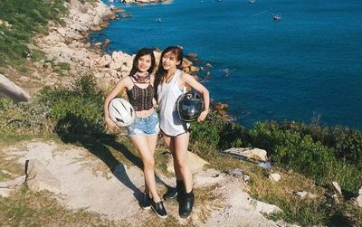 """Cô gái phượt Sài Gòn - Hà Nội 40 tiếng bằng xe máy: """"Đã ngủ nghỉ một đêm và vận tốc trung bình 80km/h"""""""