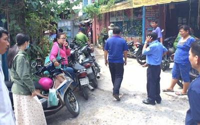 Vụ bố mẹ tử vong, con gái 17 tuổi nguy kịch ở Sài Gòn: Gia đình thuộc diện khó khăn
