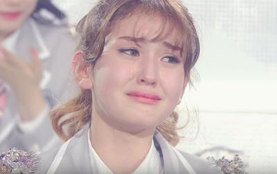 Khóc hết nước mắt cùng MV cuối cùng của I.O.I