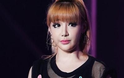 Hậu 2NE1 tan rã, Park Bom không hề rời YG như nhiều người tưởng?