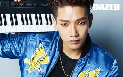 JYP công bố tình trạng sức khỏe Jun.K sau khi ngã từ độ cao 3 mét trong concert 2PM