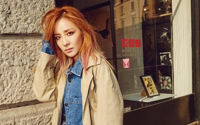 Dara: 2NE1 sẽ tái hợp vào... một ngày nào đó