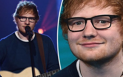 Ed Sheeran rời bỏ làng nhạc để lập gia đình?