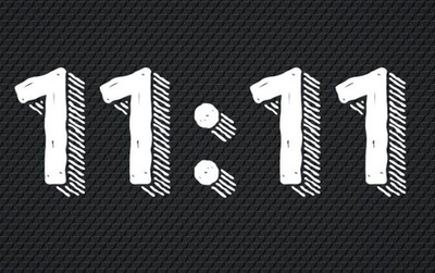 Vô tình nhìn thấy thời khắc 11:11 phút, nó có ý nghĩa gì?