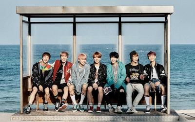 """BTS và OST """"Goblin"""" bá chủ Kpop nửa đầu năm 2017"""