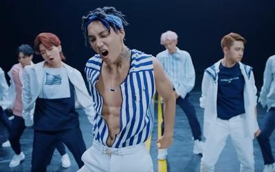 iTunes 34 nước đổ gục dưới chân EXO: Chưa từng có trong lịch sử Kpop
