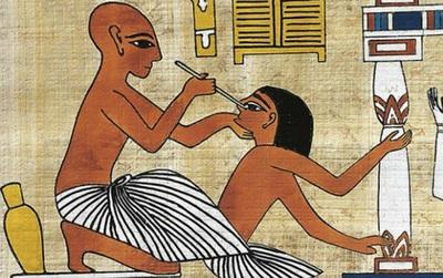 Biết được những điều này bạn sẽ thấy người Ai Cập cổ đại tuyệt vời đến thế nào