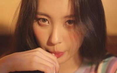 Ra mắt ca khúc solo sau 3 năm, Sunmi được netizen khen nức nở