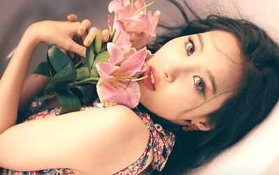 Sunmi hé lộ lý do quyết rời JYP sau 10 năm gắn bó