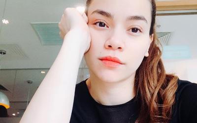 """Hồ Ngọc Hà úp mở chuyện đang """"tự do"""" trên Instagram"""