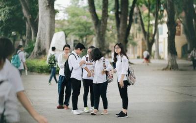 Công bố điểm chuẩn vào lớp 10 chuyên tại Hà Nội