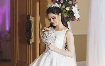 Trương Quỳnh Anh gây xôn xao khi lại úp mở về đám cưới với Tim diễn ra vào ngày mai