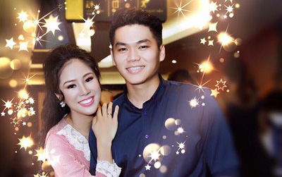 """Sau đổ vỡ hôn nhân với Quách Ngọc Ngoan, Lê Phương gọi tình mới kém tuổi là """"người đàn ông cuối cùng"""""""