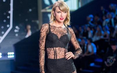"""Taylor Swift tung clip """"rắn"""" bí ẩn, chuẩn bị tái xuất làng nhạc siêu hoành tráng!"""