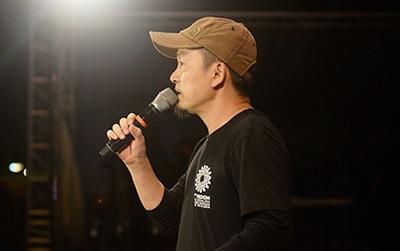 Nhạc sĩ Quốc Trung từng lỗ tới 2,5 tỷ khi làm đêm nhạc Monsoon, tuyên bố 2017 là năm cuối tổ chức tại Hoàng Thành Thăng Long