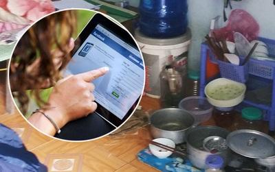 Sinh viên đau đầu vì bạn cùng phòng nghiện facebook: Đã lười việc nhà còn lầm lì như cỗ máy