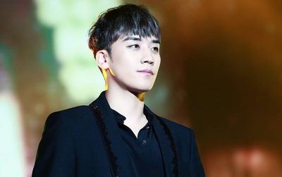 Giữa bão scandal của T.O.P và G-Dragon, Seungri dính líu tới một vụ tai nạn xe hơi