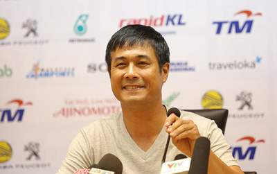"""HLV Hữu Thắng: """"Hai trận đấu với Indonesia và Thái Lan sẽ rất căng"""""""