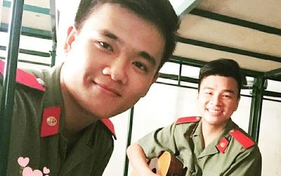 """Nhóm bạn cover """"Cause I love you"""" khiến Noo Phước Thịnh khen hay hơn bản gốc"""