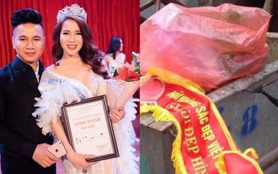 Thêm một sự thật gây sốc về cuộc thi có Hoa khôi bị bắt vì bán dâm nghìn USD
