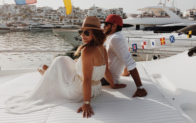 Yêu nhau mà không đi du lịch cùng nhau, rõ là phí hoài một nửa cảm xúc!