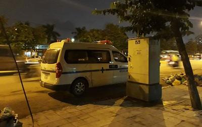 Hà Nội: Nam thanh niên tử vong sau khi vào nhà nghỉ cùng người phụ nữ lớn hơn 20 tuổi