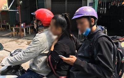 """Bé gái 14 tuổi bỏ nhà đi cùng bạn trai trên mạng, gia đình nhờ nhóm hiệp sĩ Bình Dương truy tìm để """"giải cứu"""""""