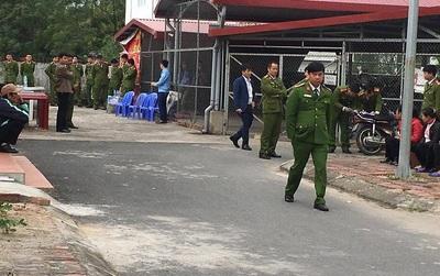 Đình chỉ kíp trực vụ 4 cháu bé sinh non tử vong ở bệnh viện Sản Nhi Bắc Ninh