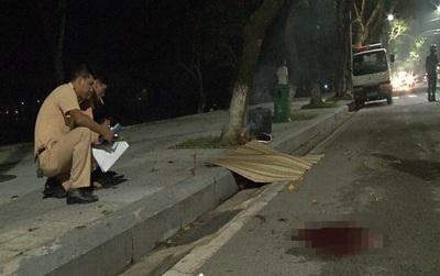 Huế: Chạy xe tốc độ cao trong đêm, đôi nam nữ trẻ không đội mũ bảo hiểm chết thảm