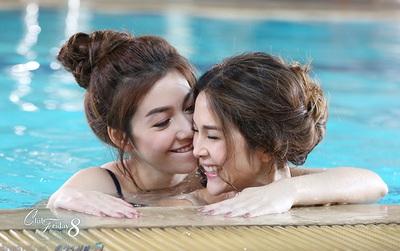"""Phim cùng series """"Tình Yêu Không Có Lỗi"""" tiết lộ mối tình đồng tính nữ"""