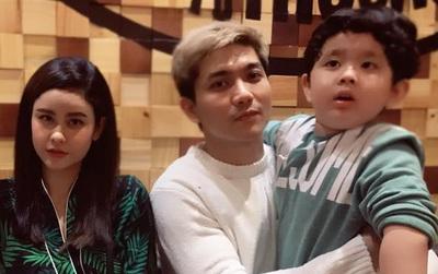 Tim và Trương Quỳnh Anh lại thân thiết bên nhau sau tuyên bố đã chính thức ly hôn