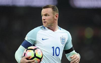 Rooney thông báo giã từ tuyển Anh và điều tiếc nuối nhất