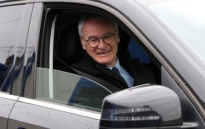 Ranieri nói gì, 1 tháng sau ngày bị Leicester sa thải?