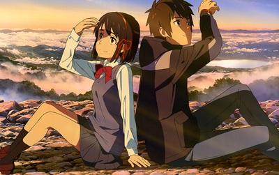"""""""Your Name"""" vượt mặt """"Spirited Away"""" lập kỷ lục anime có doanh thu cao nhất mọi thời đại"""