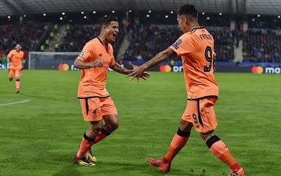 """Liverpool hủy diệt đối thủ tí hon bằng chiến thắng """"7 sao"""""""