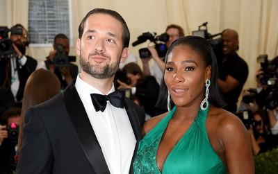 Đẳng cấp lễ cưới của Serena Williams: quy tụ loạt sao hạng A như Beyonce, Kim Kardashian