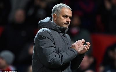 PSG sẽ phải mất 20 triệu bảng nếu muốn có Mourinho